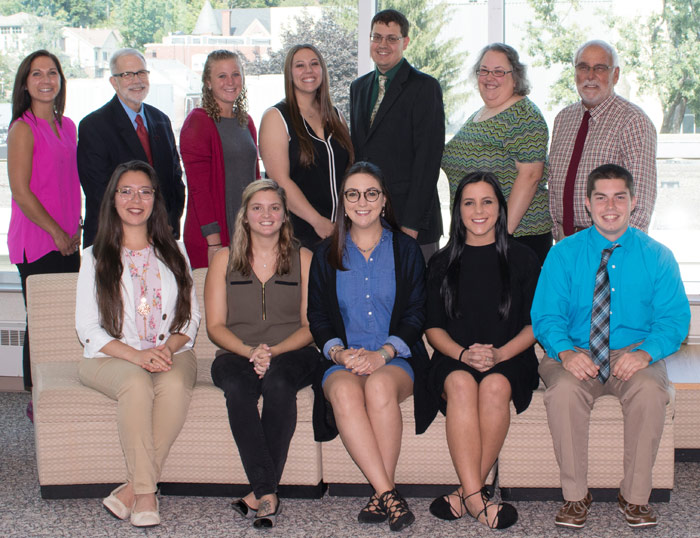 8 King's Education Program Participants Begin Student Teaching